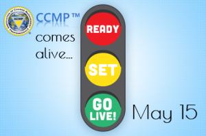 CCMP GoLive 160515