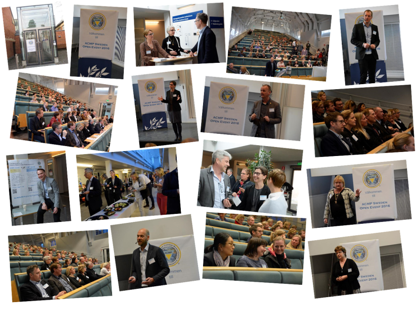 ACMP Open Event 160405 Fotocollage