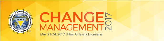 Change Management 2017