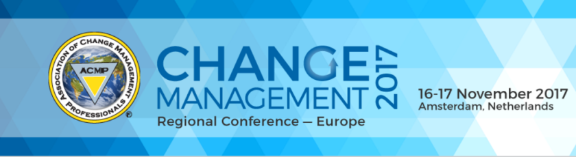 ACMP Europe Conference 2017